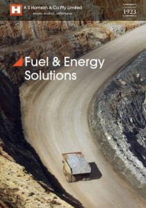 Fuel and Energy Catalogue