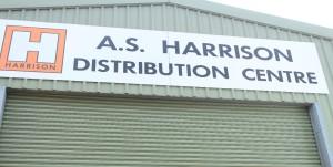 ASH warehouse