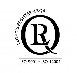 ISO Quality Logo