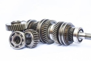 part of gear box