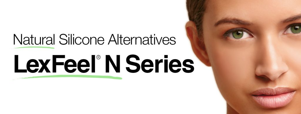 Silicone alternatives, Lexfeel N series